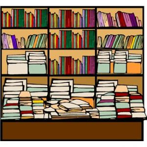 literary agents and your book