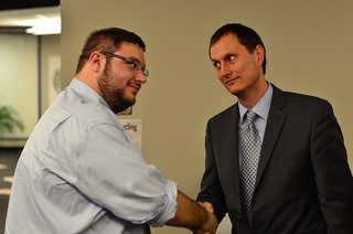 Negotiating A Contract
